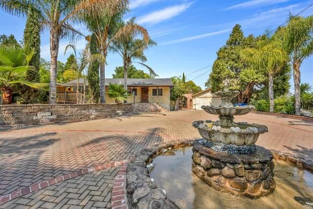 399 W Sierra Avenue, Cotati, CA 94931 (#321089966) :: Lisa Perotti | Corcoran Global Living