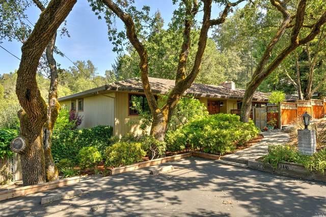 1448 Wikiup Drive, Santa Rosa, CA 95403 (#321088144) :: Team O'Brien Real Estate