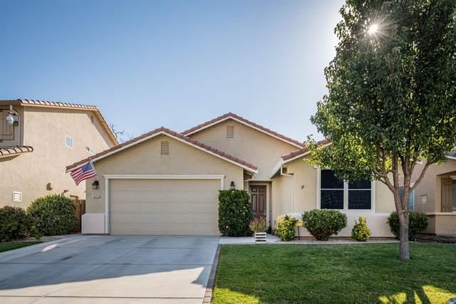 3830 Lee Brook Way, Sacramento, CA 95838 (#221117501) :: Team O'Brien Real Estate