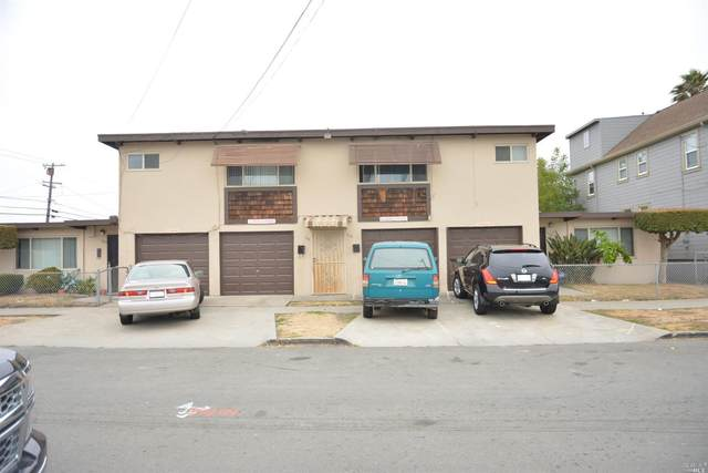 300 S 35th Street, Richmond, CA 94804 (#321090005) :: RE/MAX Accord (DRE# 01491373)