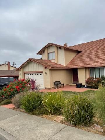 160 Emily Street, Vallejo, CA 94589 (#321090308) :: Lisa Perotti | Corcoran Global Living