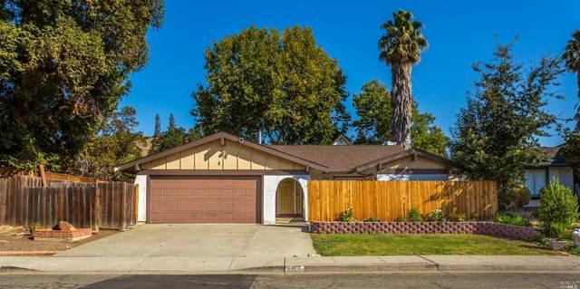 558 Maywood Way, Fairfield, CA 94533 (#321090306) :: Lisa Perotti | Corcoran Global Living