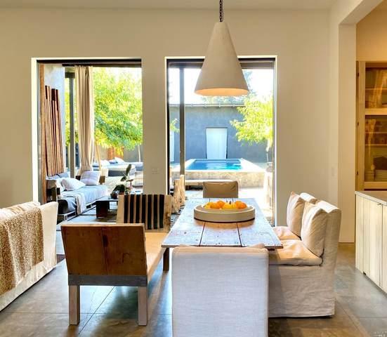 1616 Madrona Avenue, St. Helena, CA 94574 (#321089365) :: Rapisarda Real Estate