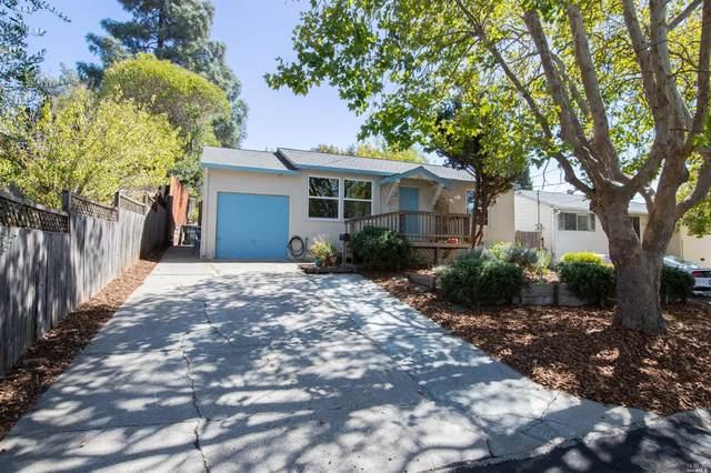 22 La Cruz Avenue, Benicia, CA 94510 (#321090361) :: Lisa Perotti | Corcoran Global Living