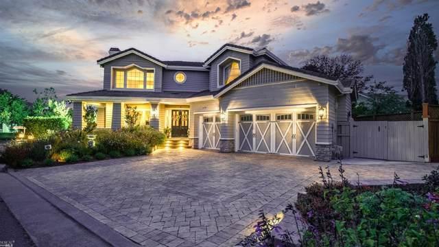 1922 Matzen Ranch Circle, Petaluma, CA 94954 (#321089229) :: Team O'Brien Real Estate