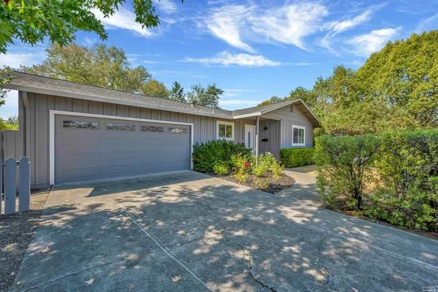 1323 Prentice Drive, Healdsburg, CA 95448 (#321089804) :: Hiraeth Homes
