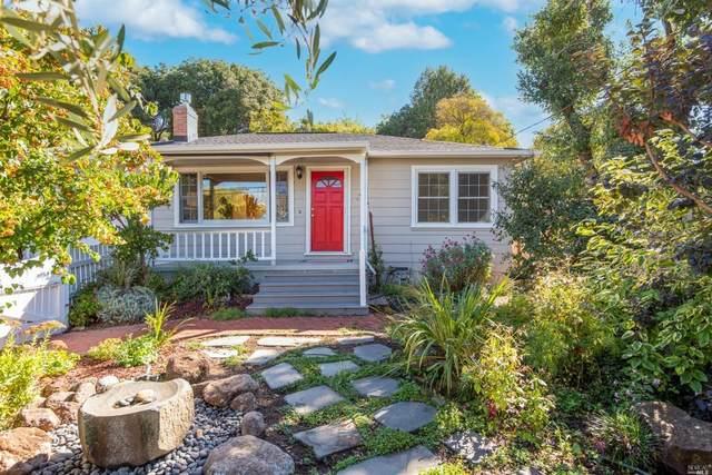 600 Plum Drive, Santa Rosa, CA 95404 (#321090565) :: Lisa Perotti | Corcoran Global Living