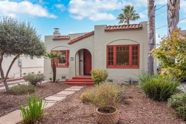 732 Oak Street, Santa Rosa, CA 95404 (#321042800) :: Lisa Perotti | Corcoran Global Living