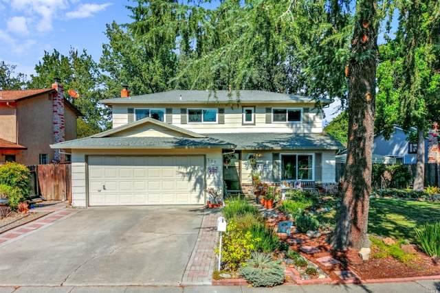 137 Woodhaven Drive, Vacaville, CA 95687 (#321090452) :: Lisa Perotti | Corcoran Global Living