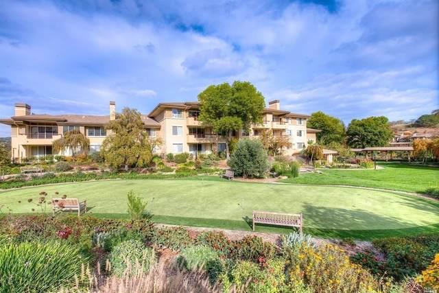 400 Deer Valley Road 4A, San Rafael, CA 94903 (#321090851) :: Lisa Perotti | Corcoran Global Living