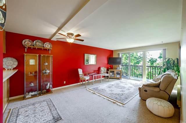 1540 Center Road #269, Novato, CA 94947 (#321086154) :: Lisa Perotti | Corcoran Global Living