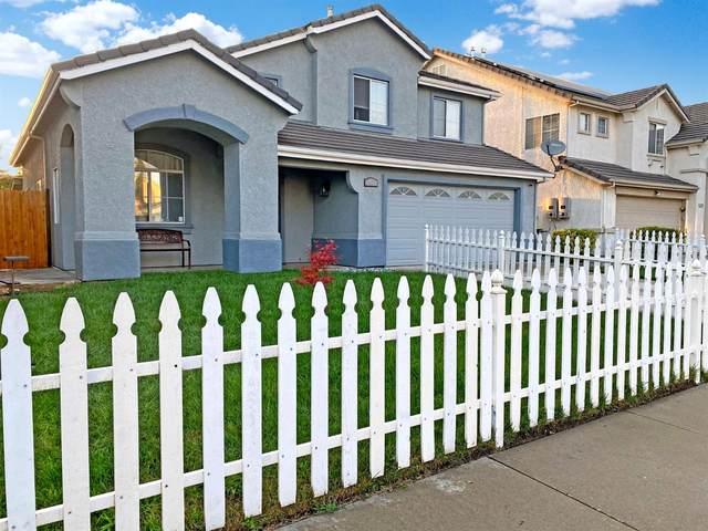 4713 Brookstone Avenue, Stockton, CA 95206 (#221120875) :: Lisa Perotti   Corcoran Global Living