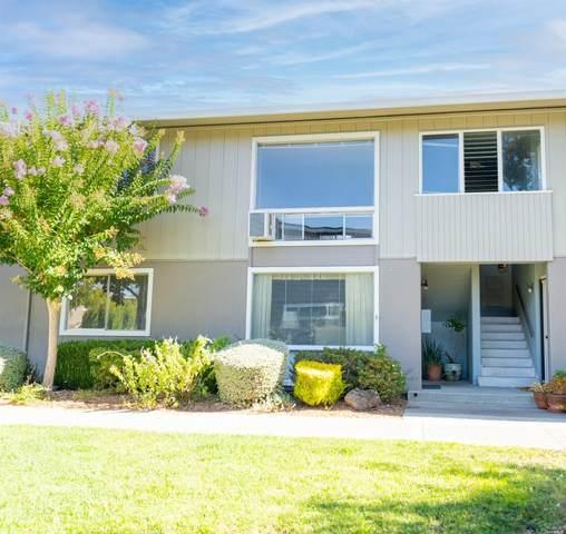1024 Los Gamos Road G, San Rafael, CA 94903 (#321088608) :: RE/MAX Accord (DRE# 01491373)