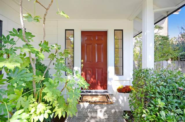 1310 Herbazal Street, Sonoma, CA 95476 (#321091196) :: Golden Gate Sotheby's International Realty