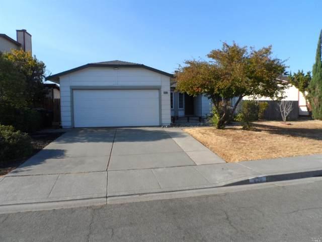 628 Klamath Way, Suisun City, CA 94585 (#321091223) :: Lisa Perotti | Corcoran Global Living