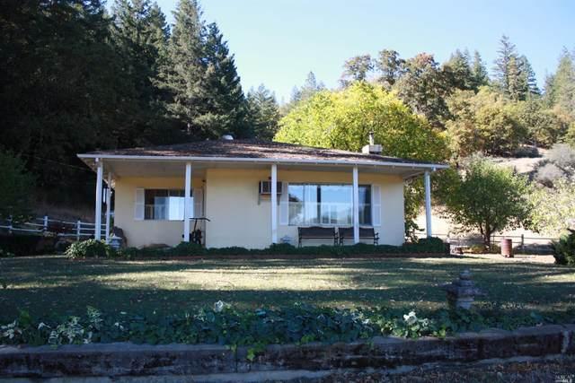 78951 Zenia Road, Covelo, CA 95428 (#321078591) :: Lisa Perotti   Corcoran Global Living