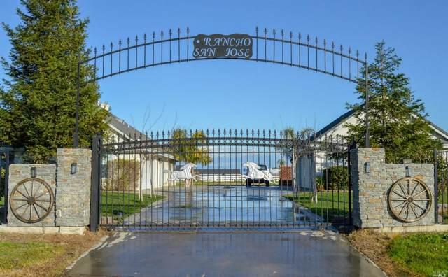 21305 Glen Oaks Road, Madera, CA 93638 (#321091104) :: Team O'Brien Real Estate