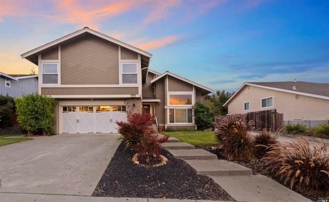 820 Dorset Way, Benicia, CA 94510 (#321086282) :: Real Estate Experts