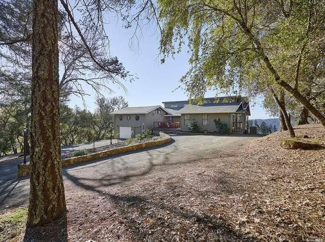 305 West Ln, Angwin, CA 94508 (#321091574) :: Hiraeth Homes