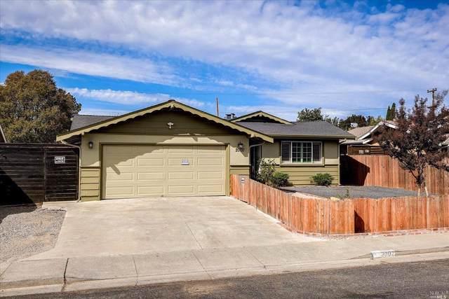 2002 Buckingham Drive, Fairfield, CA 94533 (#321091598) :: Hiraeth Homes