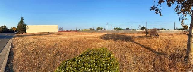 0 Railroad Avenue, Suisun City, CA 94585 (#321091633) :: Rapisarda Real Estate