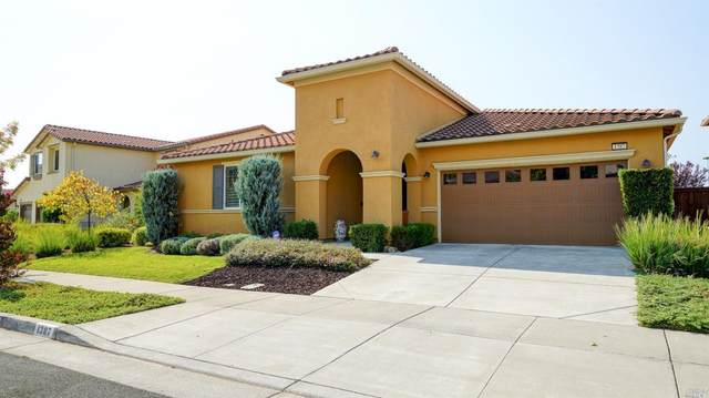 1387 Couples Circle, Fairfield, CA 94533 (#321091626) :: RE/MAX GOLD