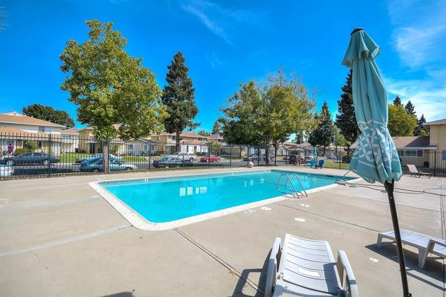 49 La Fresa Court #3, Sacramento, CA 95823 (#221122027) :: Team O'Brien Real Estate