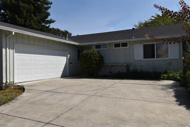 4112 Siskiyou Avenue, Santa Rosa, CA 95405 (#321090980) :: Hiraeth Homes