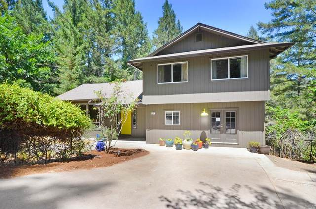 50 Marigold Lane, Forestville, CA 95436 (#321091722) :: RE/MAX GOLD
