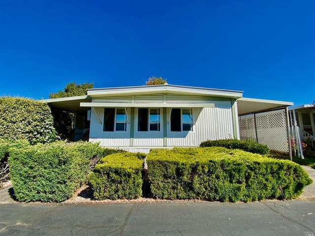 8184 E Street, Windsor, CA 95492 (#321091322) :: Hiraeth Homes