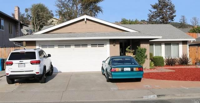 160 Erin Drive, Vallejo, CA 94589 (#321092603) :: Lisa Perotti | Corcoran Global Living