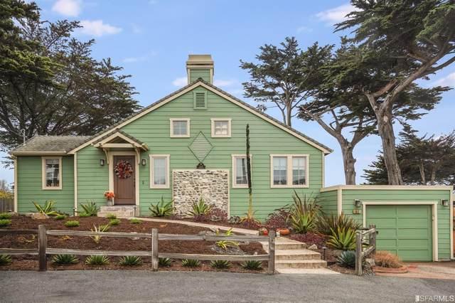 162 Hilton Lane, Pacifica, CA 94044 (#421597664) :: RE/MAX Accord (DRE# 01491373)