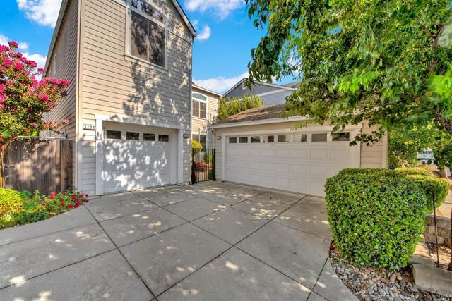 1130 Kellogg Street, Suisun City, CA 94585 (#321092858) :: Team O'Brien Real Estate
