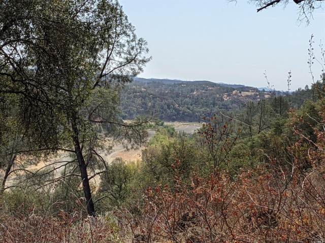 1172 Deputy Drive, Pope Valley, CA 94567 (#321086636) :: Real Estate Experts