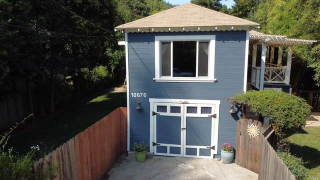 10676 Forest Hills Road, Forestville, CA 95436 (#321080705) :: RE/MAX GOLD