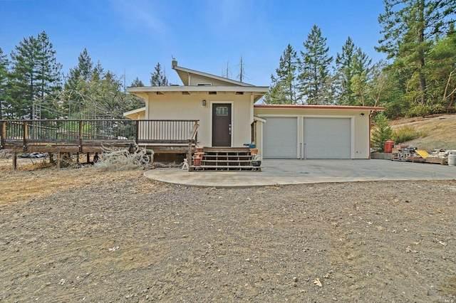 900 Cherry Creek Road, Willits, CA 95490 (#321093064) :: Lisa Perotti   Corcoran Global Living
