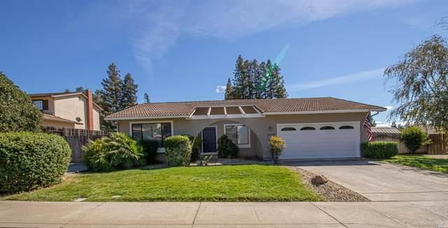 3049 Miller Drive, Fairfield, CA 94534 (#321092628) :: Lisa Perotti | Corcoran Global Living