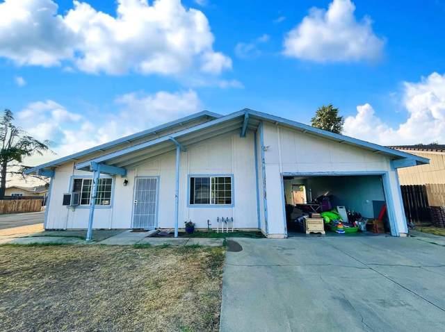 4418 Martel Drive, Olivehurst, CA 95961 (#221123826) :: Lisa Perotti | Corcoran Global Living