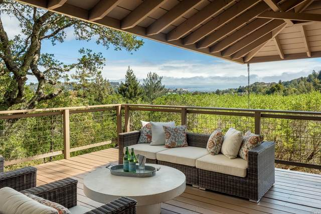 515 Woodland Road, Kentfield, CA 94904 (#321082231) :: Lisa Perotti | Corcoran Global Living