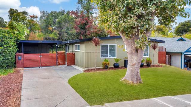 220 Los Altos Place, American Canyon, CA 94503 (#321093254) :: RE/MAX GOLD