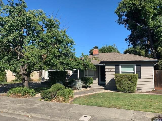 2607 Magowan Drive, Santa Rosa, CA 95405 (#321093157) :: Corcoran Global Living