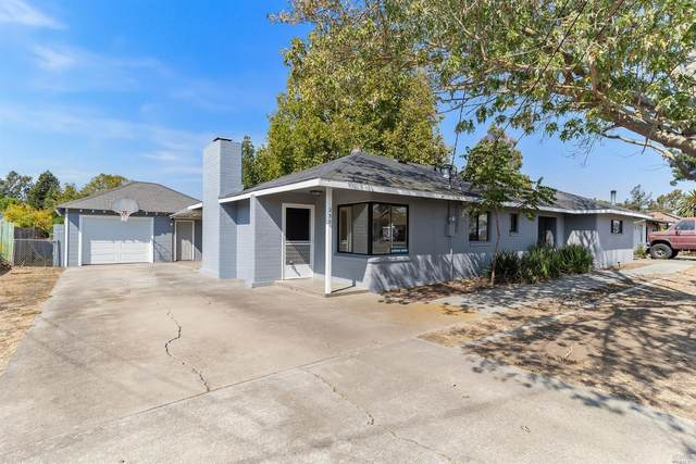 230 Andrew Road, American Canyon, CA 94503 (#321093239) :: RE/MAX GOLD