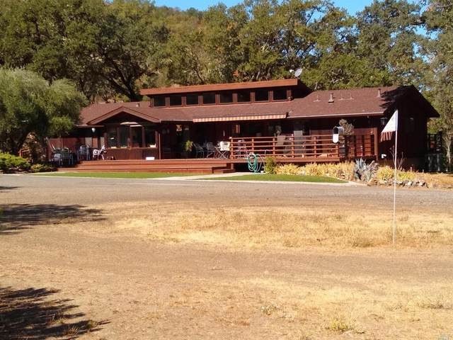 5501 Highway 20, Ukiah, CA 95482 (#321093430) :: Lisa Perotti   Corcoran Global Living