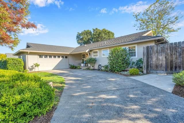 3501 Meadowbrook Drive, Napa, CA 94558 (#321092949) :: Lisa Perotti | Corcoran Global Living