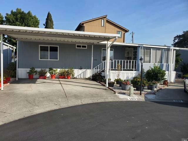 300 East H, Benicia, CA 94510 (#321093450) :: Real Estate Experts