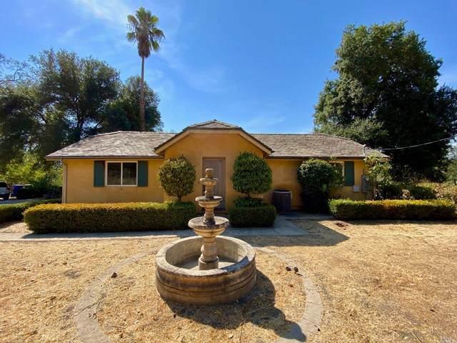 691 Silverado Trail S, St. Helena, CA 94574 (#321093498) :: Lisa Perotti   Corcoran Global Living