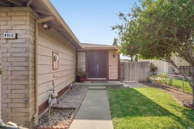 4812 Fernwood Ct, Fairfield, CA 94534 (#321093532) :: RE/MAX GOLD