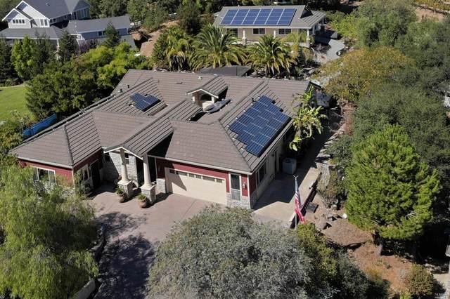 2184 Vineyard Hills Court, Vacaville, CA 95688 (#321093549) :: Golden Gate Sotheby's International Realty