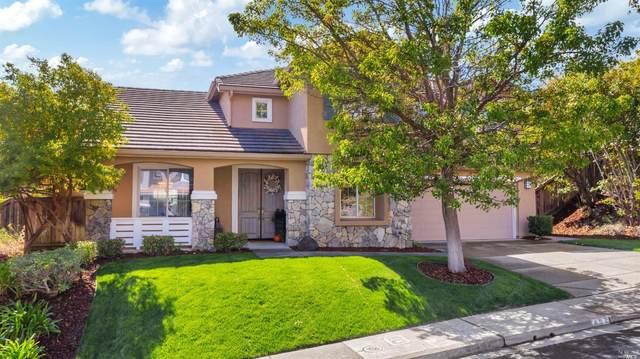 492 Gray Court, Benicia, CA 94510 (#321093527) :: Real Estate Experts