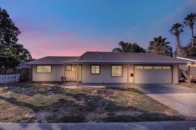 209 Elwood Street, Suisun City, CA 94585 (#321092456) :: Rapisarda Real Estate